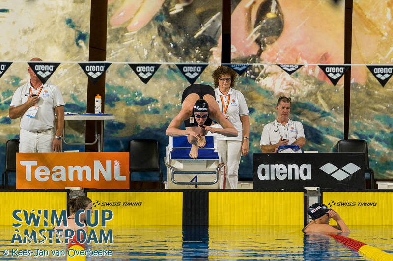 14th Swim Cup Amsterdam 2019