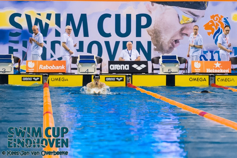 Welcome to the 14th Swim Cup Eindhoven