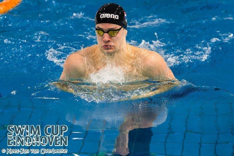 Finales #1: Recordregen tijdens eerste finalesessie Swim Cup Eindhoven
