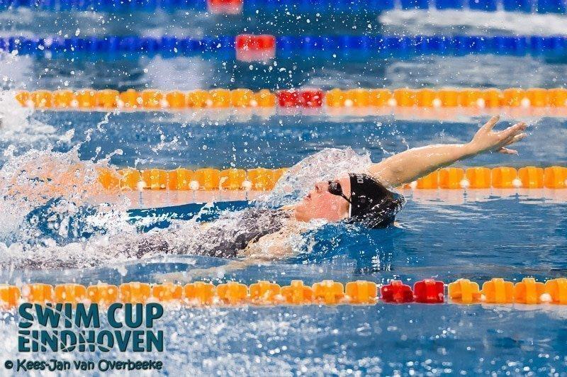 Eindhoven klaar voor Swim Cup met Nationale topzwemmers