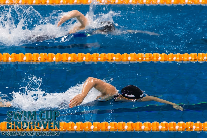 Ranomi Kromowidjojo wins top event on last day Swim Cup 2016
