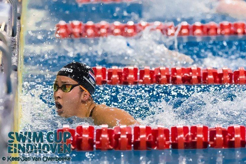 Swim Cup in het nieuws #4