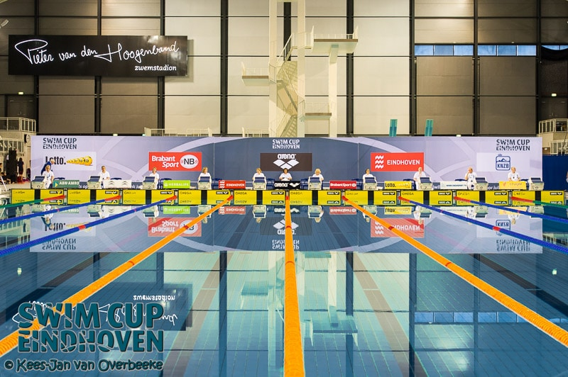 11th Edition of Swim Cup in Eindhoven