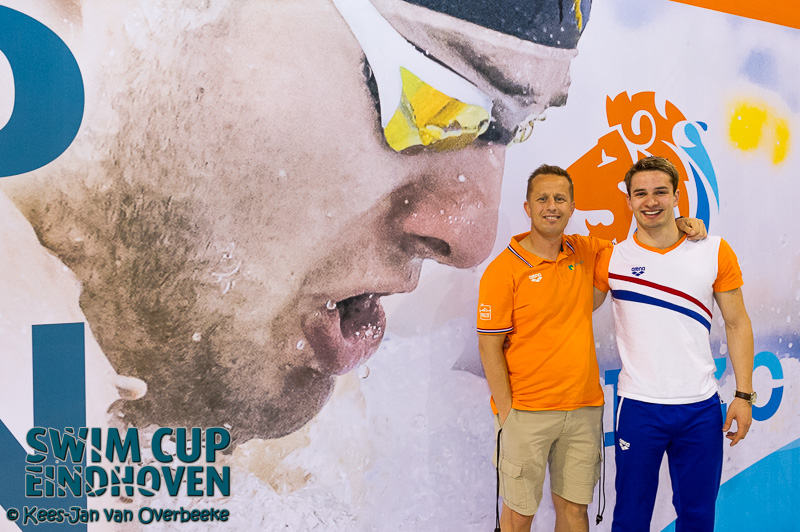Swim Cup in het nieuws #2