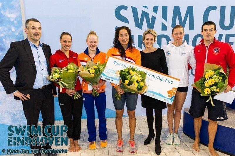 Swim Cup in het nieuws #5