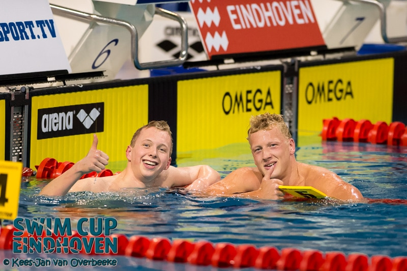Nog één dag tot start Swim Cup 2015