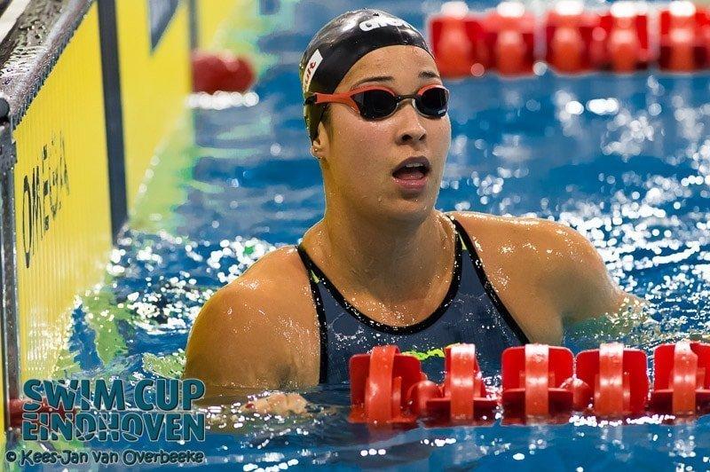 Swim Cup in het nieuws