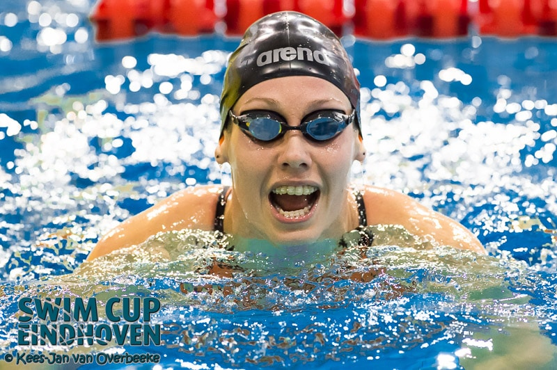 Swim Cup in het nieuws dag 2