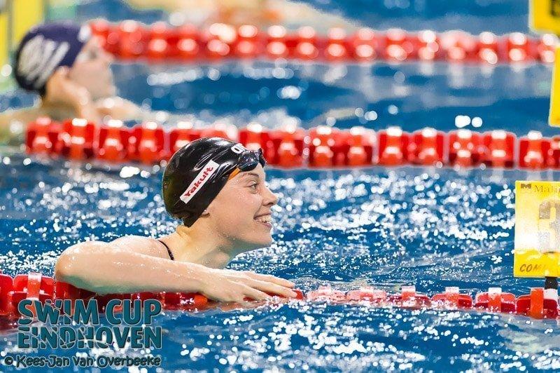 Swim Cup in het nieuws dag 3