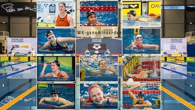 11e editie van Swim Cup Eindhoven was een succes!