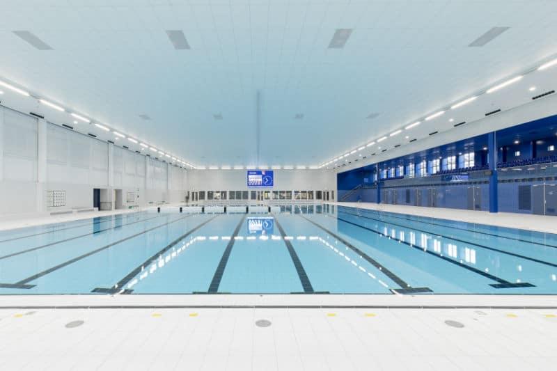 Press release Rotterdam Qualification Meet
