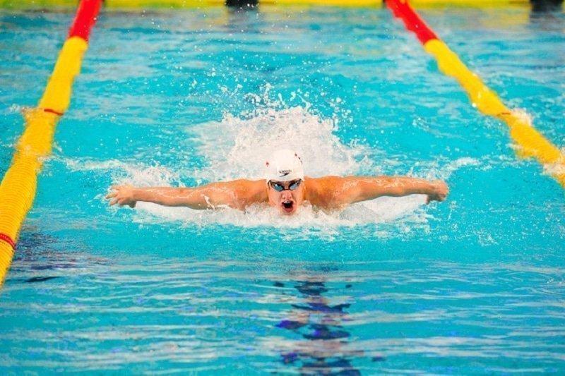 Nederlandse clubzwemmers aan de start bij World Cup Eindhoven
