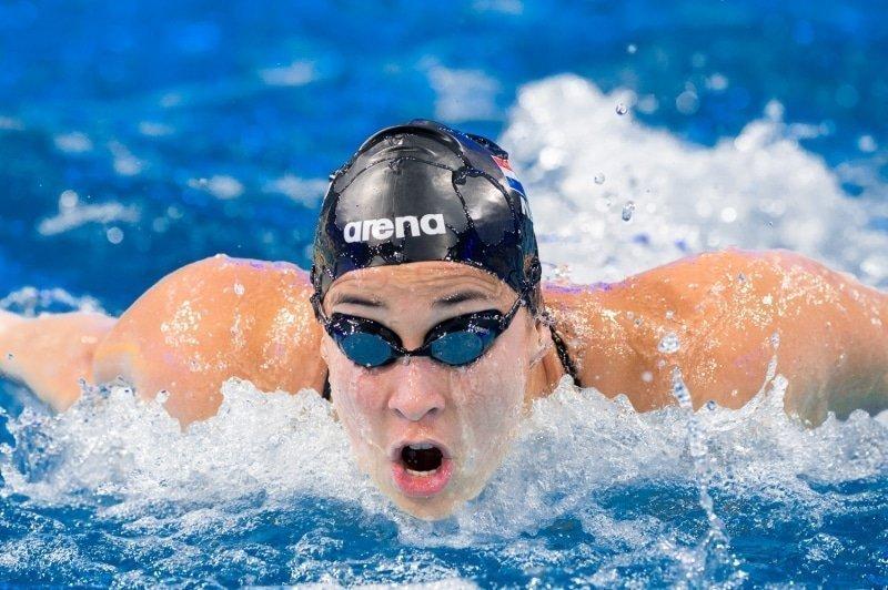 Swimjos column: Ranomi zwemt door
