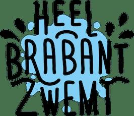 Heel Brabant Zwemt zorgt voor 100 extra zwemdiploma's