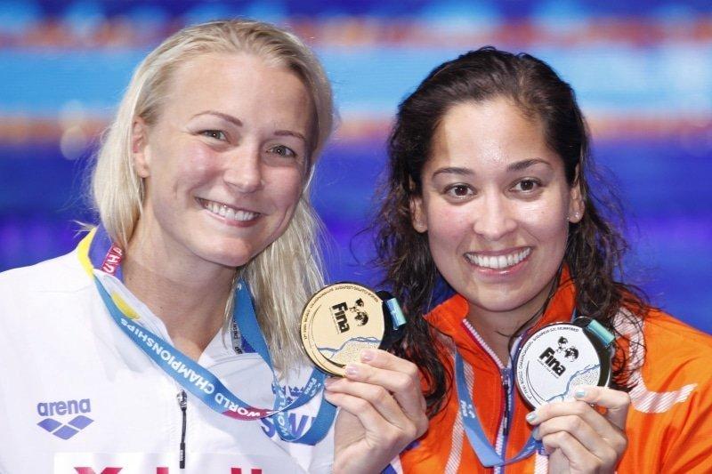 Bestel nu je tickets voor de FINASwimming World CupinEindhoven