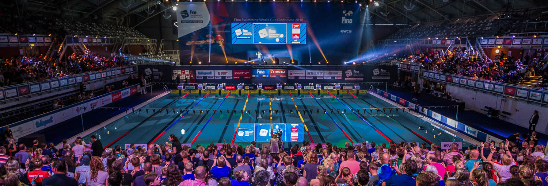 Afsluiter World Cup Eindhoven 2018